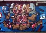 Граффити   Nychos   03
