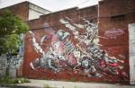 Граффити   Nychos   07