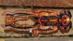 Граффити | Nychos | 08