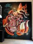 Граффити | Nychos | 09