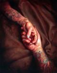 Живопись | Shawn Barber | 07