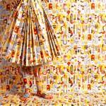 Боди-арт | Cecilia Paredes | 12