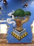 Граффити | Алексей Кислов | 01