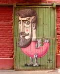 Граффити | Алексей Кислов | 11