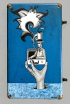 Граффити | Алексей Кислов | 02