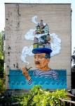 Граффити | Алексей Кислов | 03
