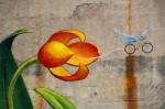 Граффити | Mona Caron | 01