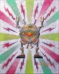 Стрит-арт | Urban X Stitch | 13