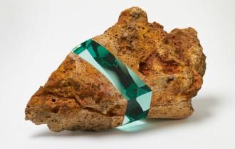 Рамон Тодо. «Бутерброды» Из Камня И Стекла