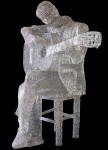 Скульптура | Pietro D'Angelo | 01