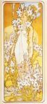 Живопись | Alfons Mucha | 12