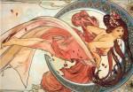 Живопись | Alfons Mucha | 03