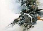 Живопись | Morten E. Solberg | 08