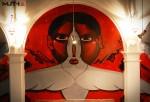 Граффити | Jade Rivera | 01