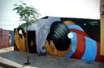 Граффити | Jade Rivera | 10