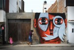 Граффити | Jade Rivera | 13