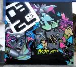 Граффити | Jade Rivera | 16