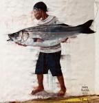 Граффити | Jade Rivera | 02