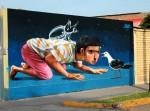 Граффити | Jade Rivera | 20