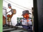 Граффити | Jade Rivera | 21