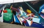 Граффити | Jade Rivera | 03