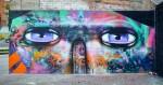 Граффити | Jade Rivera | 05