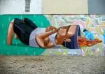 Граффити | Jade Rivera | 06