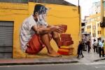 Граффити | Jade Rivera | 08