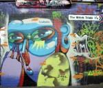 Граффити | Jade Rivera | 09