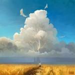 Цифра | Артём Чебоха | Nature Salvation