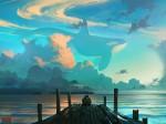 Цифра | Артём Чебоха | Sky for  the Dreamers
