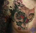 Татуировка | Ваня Юг | 01
