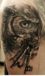 Татуировка | Ваня Юг | 02