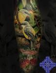 Татуировка | Ваня Юг | 10