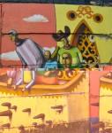 Граффити | Вова Waone и Леша Aec | 11