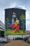 Граффити | Вова Waone и Леша Aec | 12