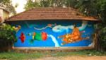 Граффити | Вова Waone и Леша Aec | 02