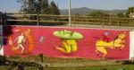 Граффити | Вова Waone и Леша Aec | 06