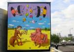 Граффити | Вова Waone и Леша Aec | 08