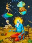 Граффити | Вова Waone и Леша Aec | 09