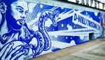 Граффити | Tristan Eaton | 05