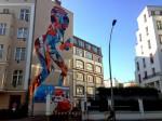 Граффити | Tristan Eaton | 01