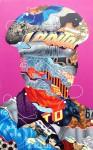 Граффити | Tristan Eaton | 10