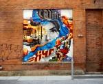 Граффити | Tristan Eaton | 11