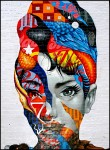 Граффити | Tristan Eaton | 12