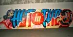 Граффити | Tristan Eaton | 13
