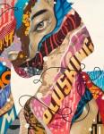 Граффити | Tristan Eaton | 14
