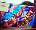 Граффити | Tristan Eaton | 02