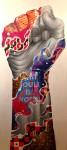 Граффити | Tristan Eaton | 07