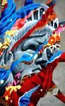 Граффити | Tristan Eaton | 08